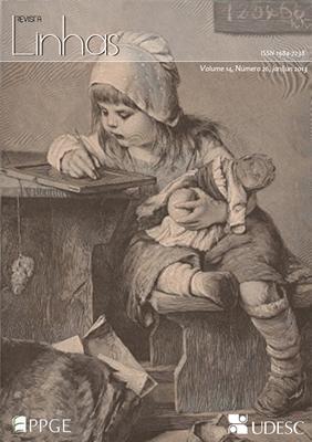 Visualizar v. 14 n. 26 (2013): Educação e infância na perspectiva histórica
