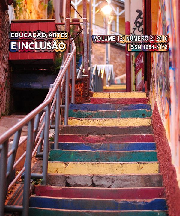 capa: Fotografia Isadora Gonçalves e edição de capa: Rodrigo Born