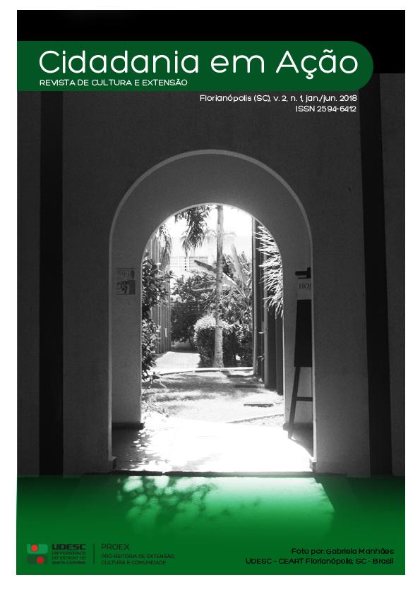 Visualizar v. 2 n. 1 (2018): Edição Semestral