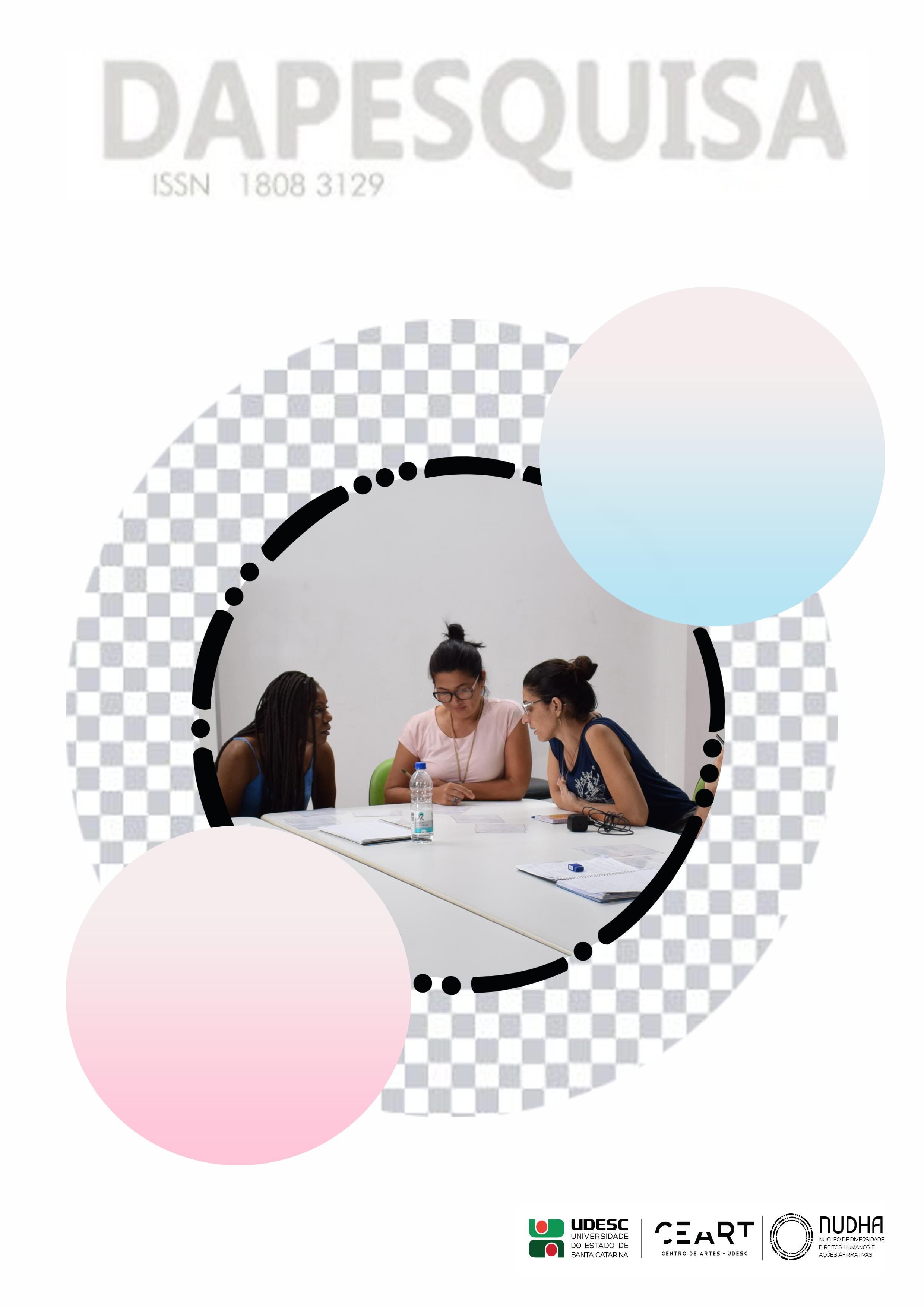 Visualizar v. 16 (2021): DOSSIÊ – Diversidade nas Artes, Moda e Design