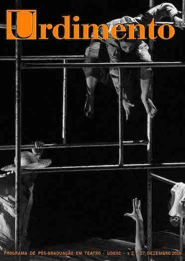 Visualizar v. 2 n. 27 (2016): Corpo, Performance e Antropologia - Olhares transversais