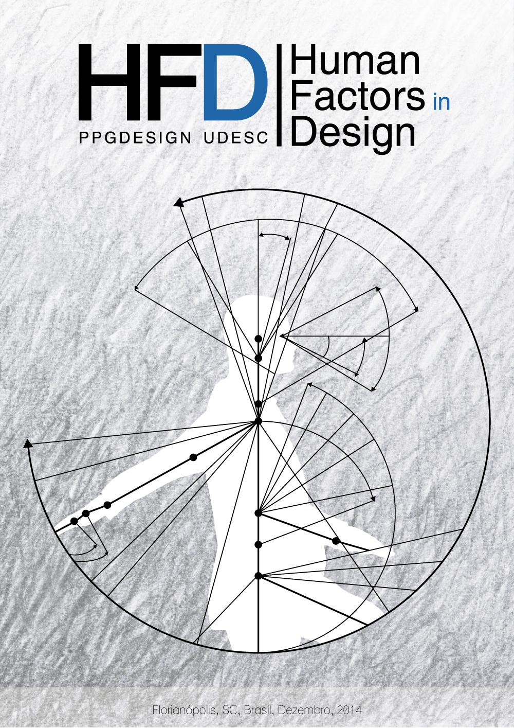 Visualizar v. 3 n. 5 (2014): Human Factors Design