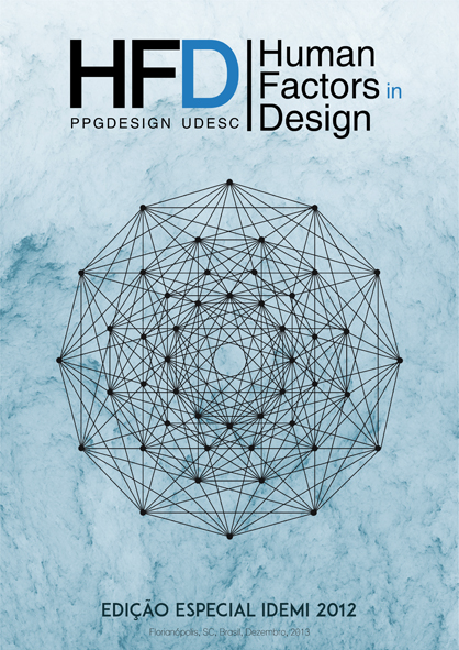 Visualizar v. 2 n. 4 (2013): Edição Especial IDEMI 2012 B