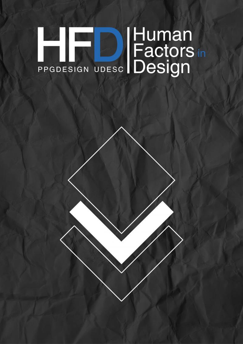 Visualizar v. 5 n. 9 (2016): HFD  Human Factors in Design