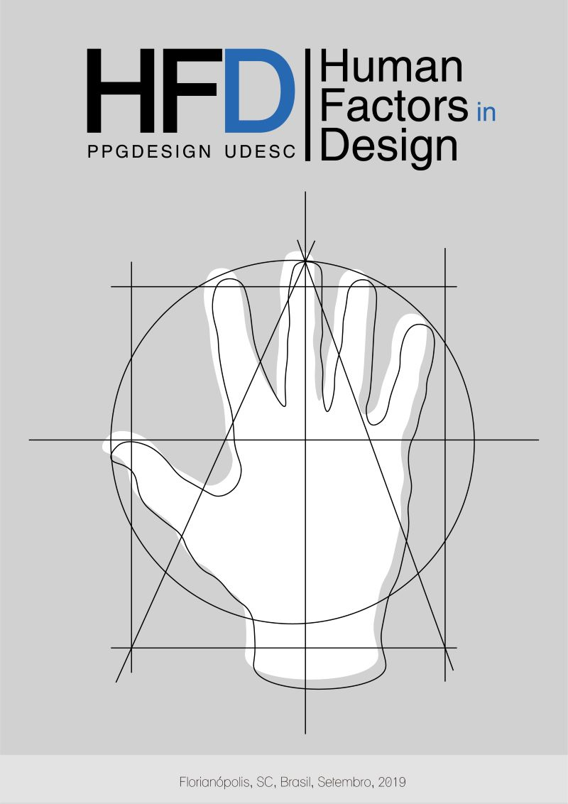 Visualizar v. 8 n. 16 (2019): Human Factors in Design