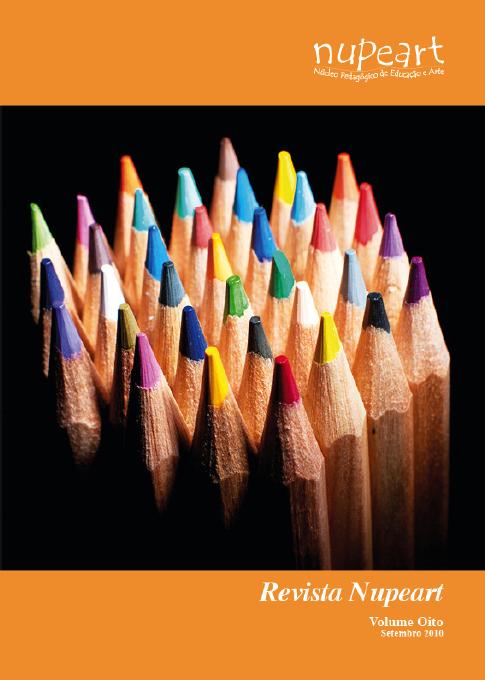 Visualizar v. 8 (2010): Revista Nupeart