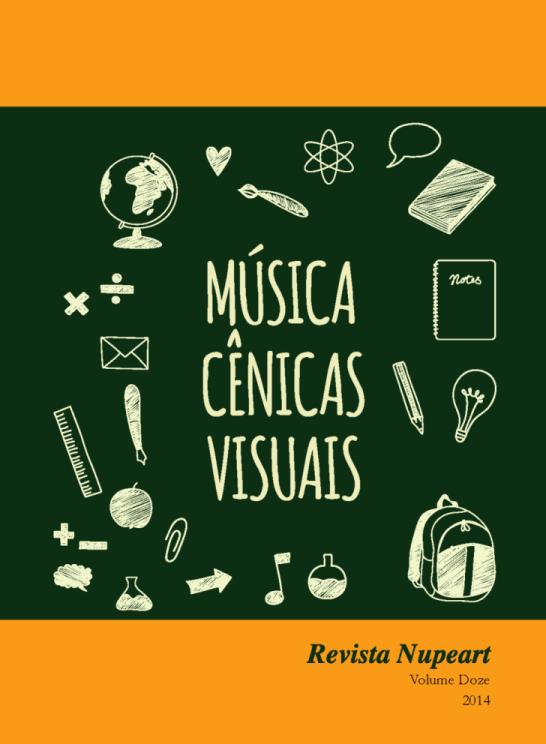 Visualizar v. 12 (2014): REVISTA NUPEART