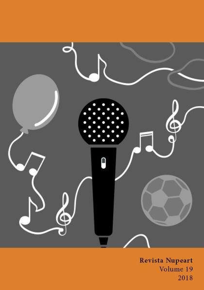 Visualizar v. 19 (2018): DOSSIÊ: ATUAÇÃO EM EDUCAÇÃO MUSICAL